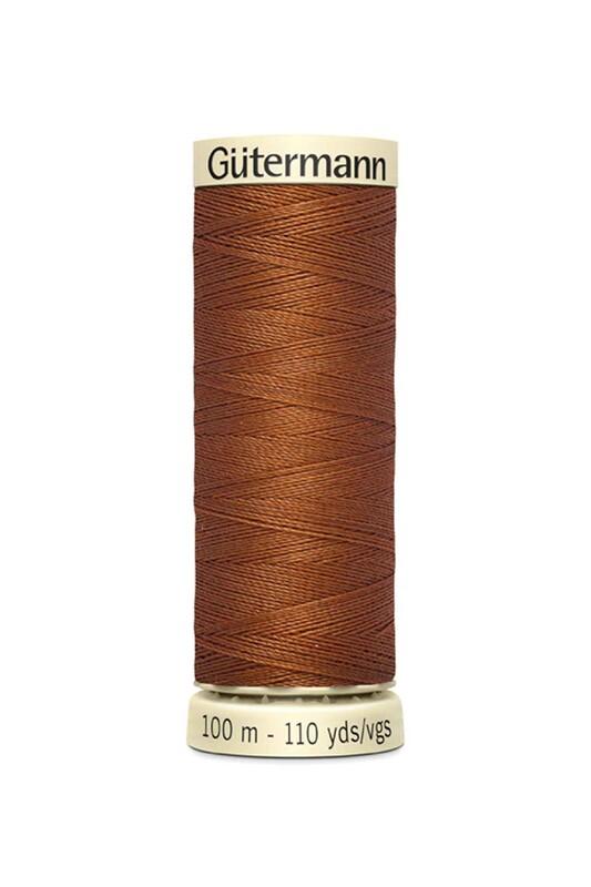 GÜTERMANN - Швейная нитка Güterman |649