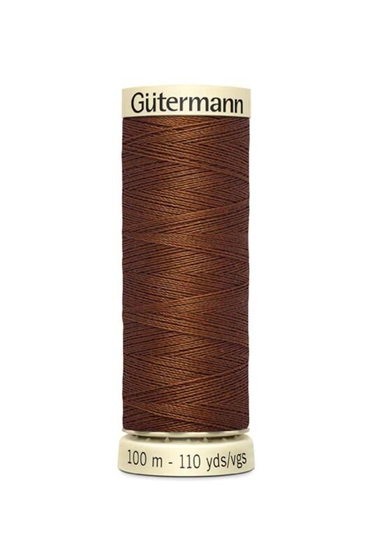GÜTERMANN - Швейная нитка Güterman |650