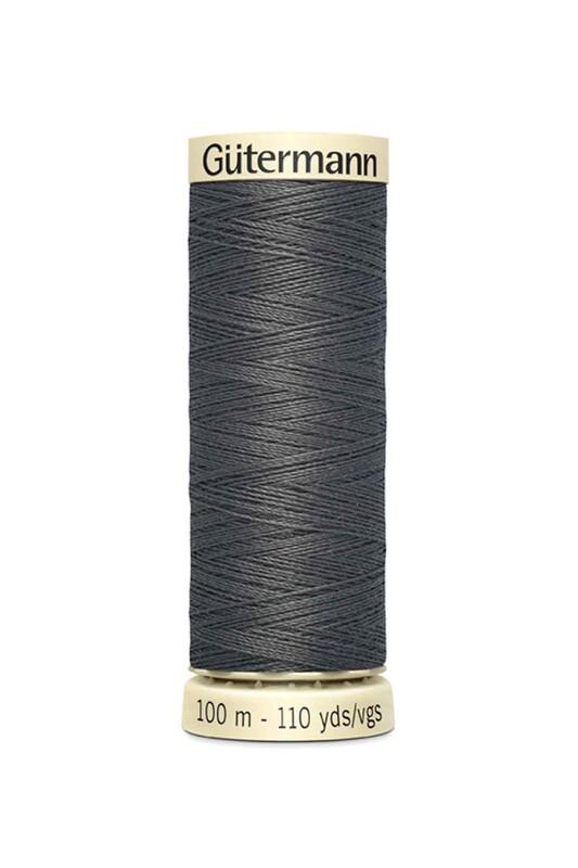 GÜTERMANN - Швейная нитка Güterman |702