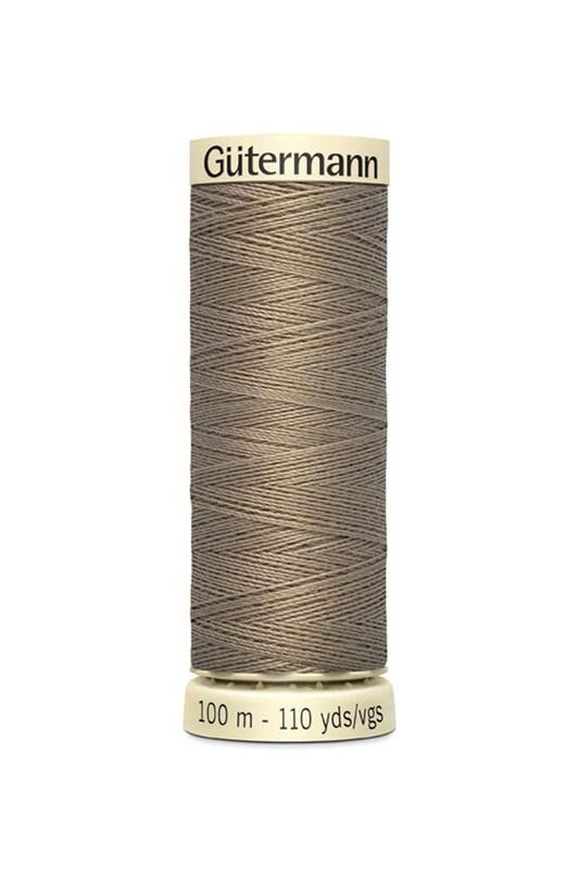 GÜTERMANN - Швейная нитка Güterman |724