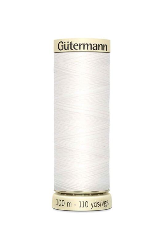 GÜTERMANN - Швейная нитка Güterman |800
