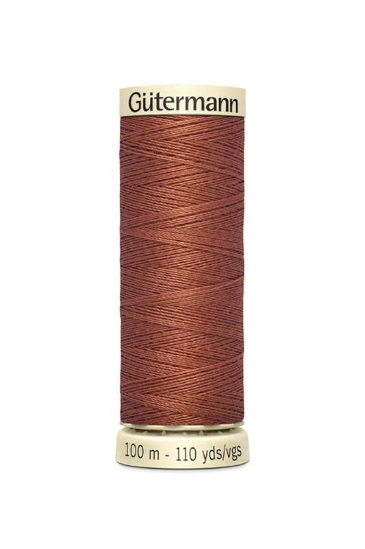 GÜTERMANN - Швейная нитка Güterman |847