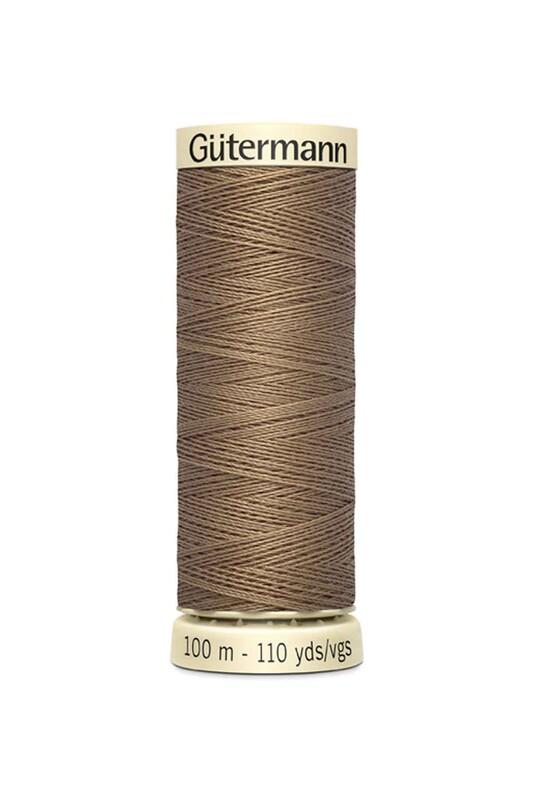GÜTERMANN - Швейная нитка Güterman |850