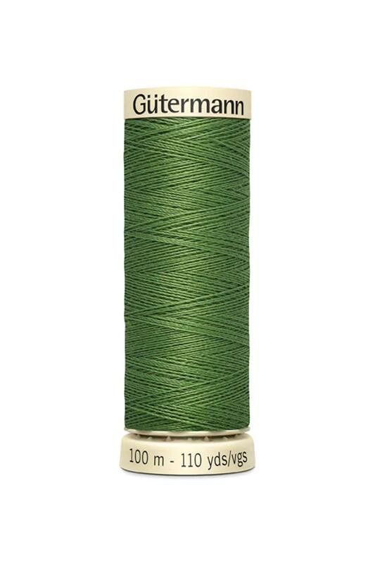 GÜTERMANN - Швейная нитка Güterman |919