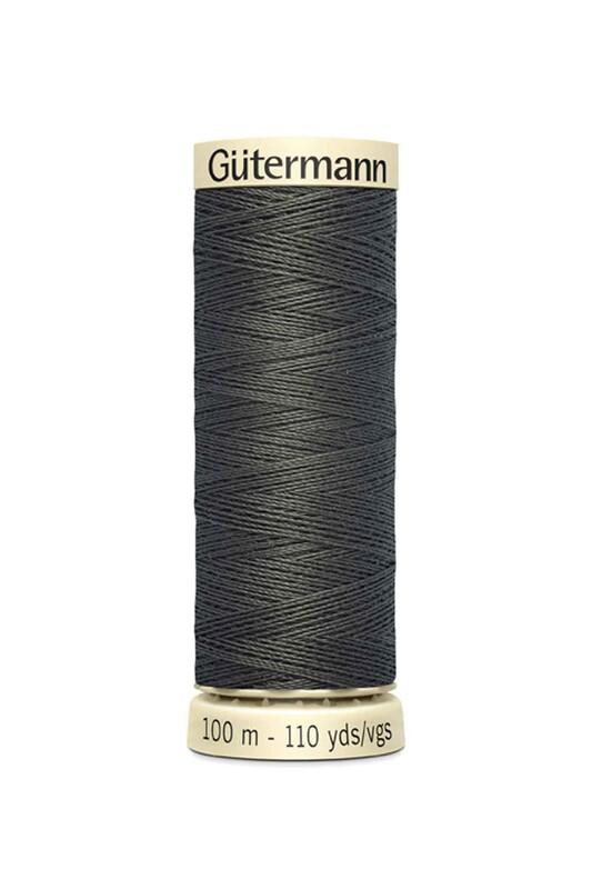 GÜTERMANN - Швейная нитка Güterman |972