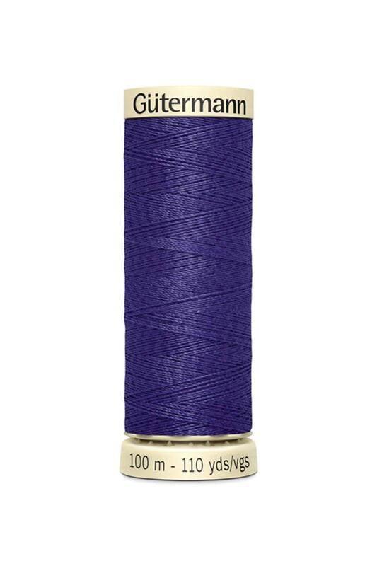 GÜTERMANN - Швейная нитка Güterman |463