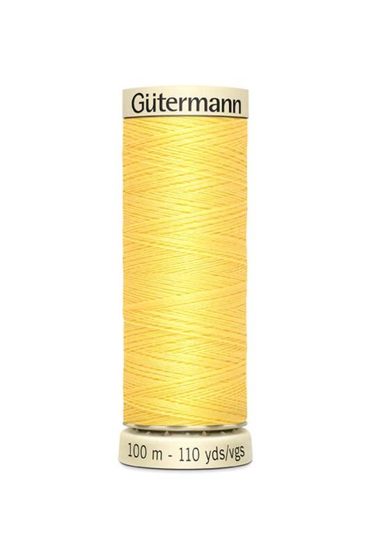 GÜTERMANN - Швейная нитка Güterman |852