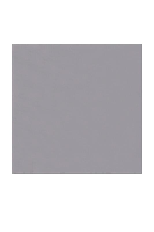 KAŞMİR - Бесшовный одноцветный платок Kaşmir 100 см/85