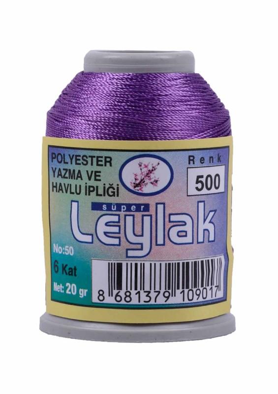 LEYLAK - Нить-кроше Leylak /500