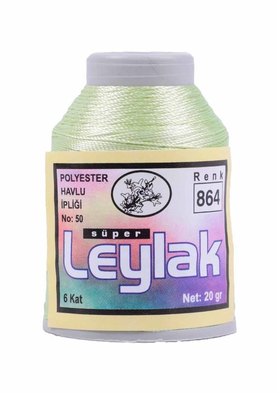 LEYLAK - Нить-кроше Leylak /864