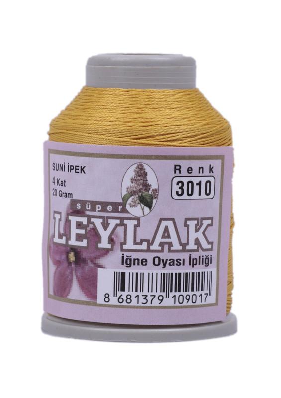 LEYLAK - Нить-кроше Leylak /3010