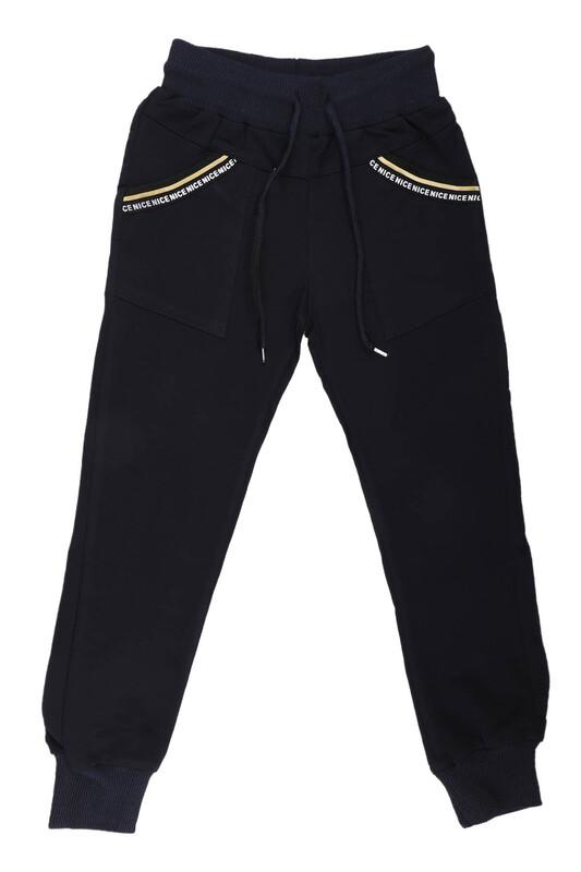Pandax - Спортивные брюки Pandax/синий