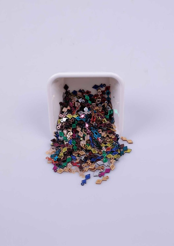 PULSAN - Цветные пайетки Pulsan/714