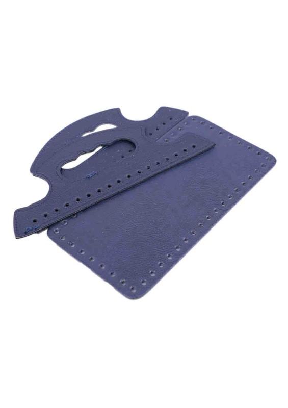 SİMİSSO - Фурнитура для сумок SIMISSO 943/синий