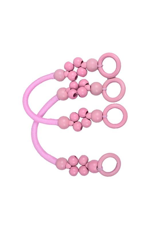 SİMİSSO - Ручки для сумки Simisso /розовый