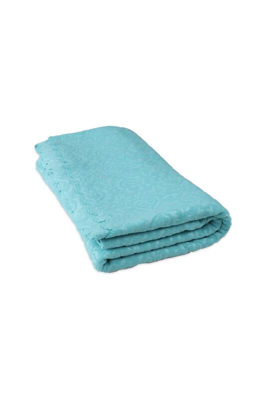 SİMİSSO - Накидка на мягкую мебель 170*210/голубой