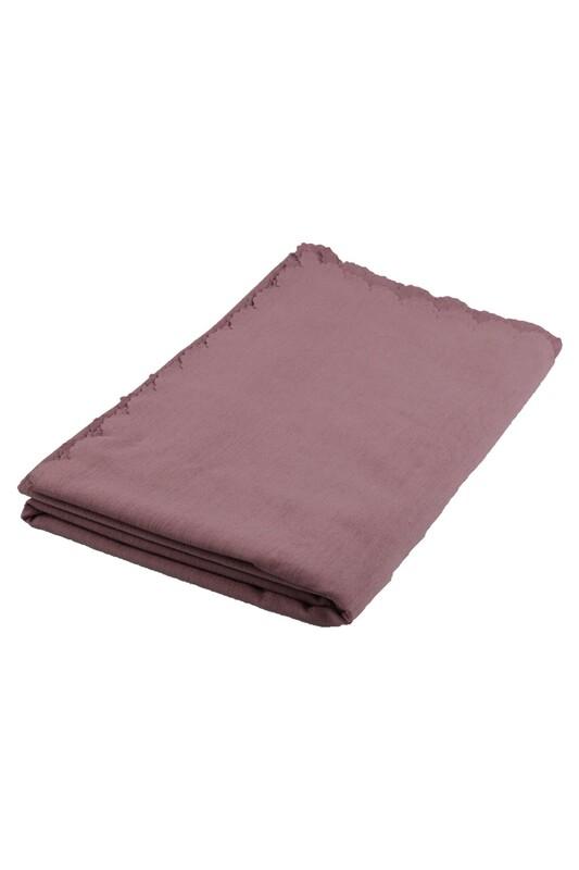 SİMİSSO - Синелевая накидка для мебели SIMISSO 180*215/пурпурный