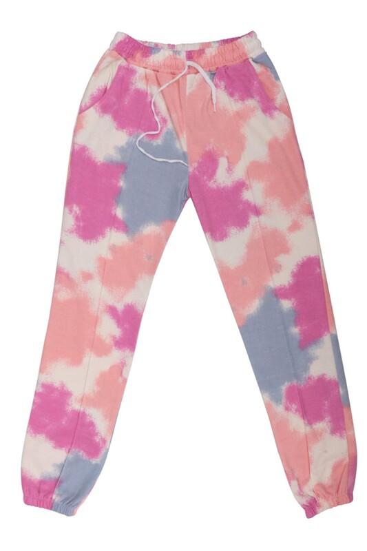 SİMİSSO - Спортивные штаны/розовый