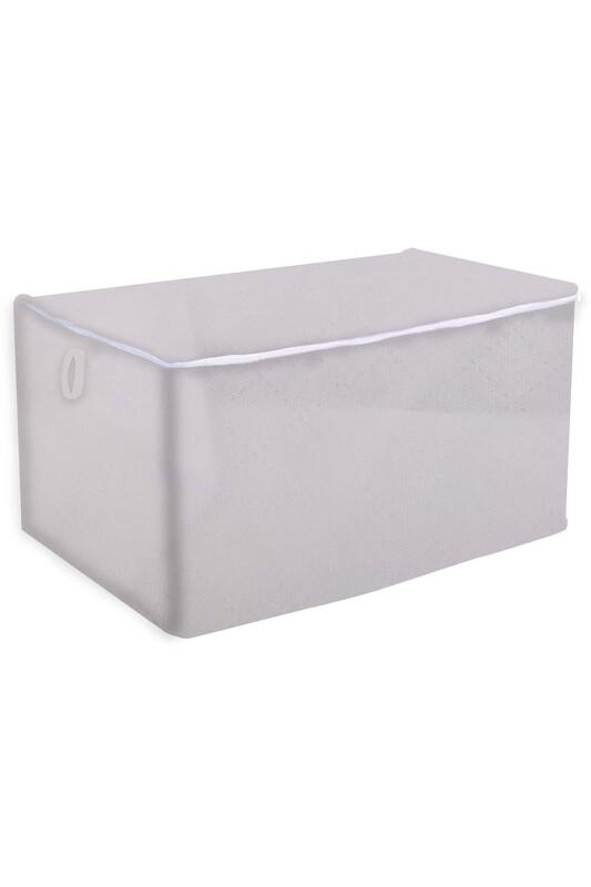 SİMİSSO - Органайзер для одежды 50 * 30 * 25 см./белый