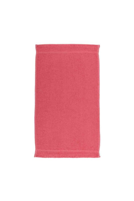 SİMİSSO - Кухонное полотенце 30*50см./розовый