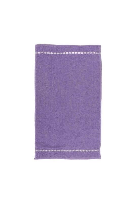 SİMİSSO - Кухонное полотенце 30*50см./фиолетовый