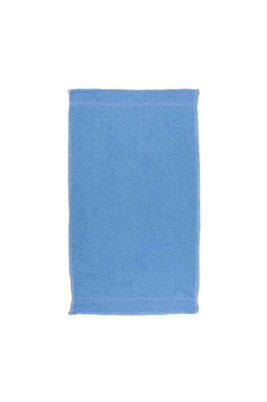 SİMİSSO - Кухонное полотенце 30*50см./голубой
