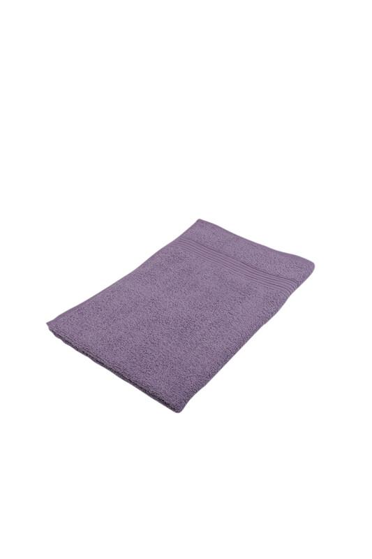 SİMİSSO - Полотенце Basic 50*90/фиолетовый