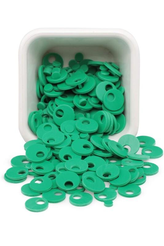 SİMİSSO - Пайетки 20 гр.|зелёный