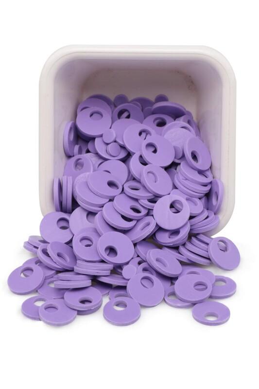 SİMİSSO - Пайетки 20 гр.|фиолетовый