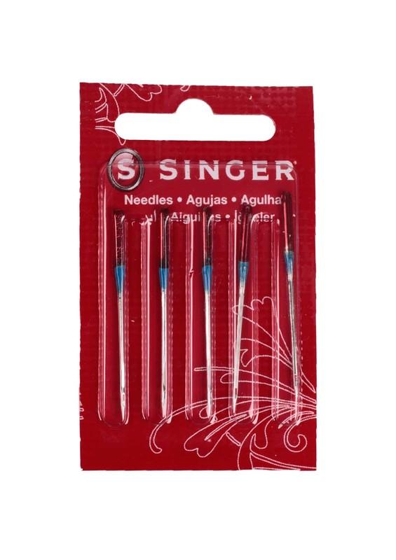 SİNGER - Иглы для швейных машин SINGER № 14