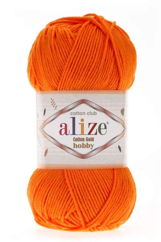 Alize - Alize Cotton Gold Hobby El Örgü İpi 037