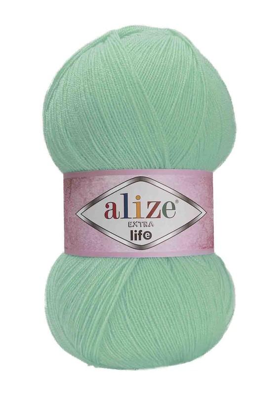 Alize - Alize Extra Life El Örgü İpi Mint 916
