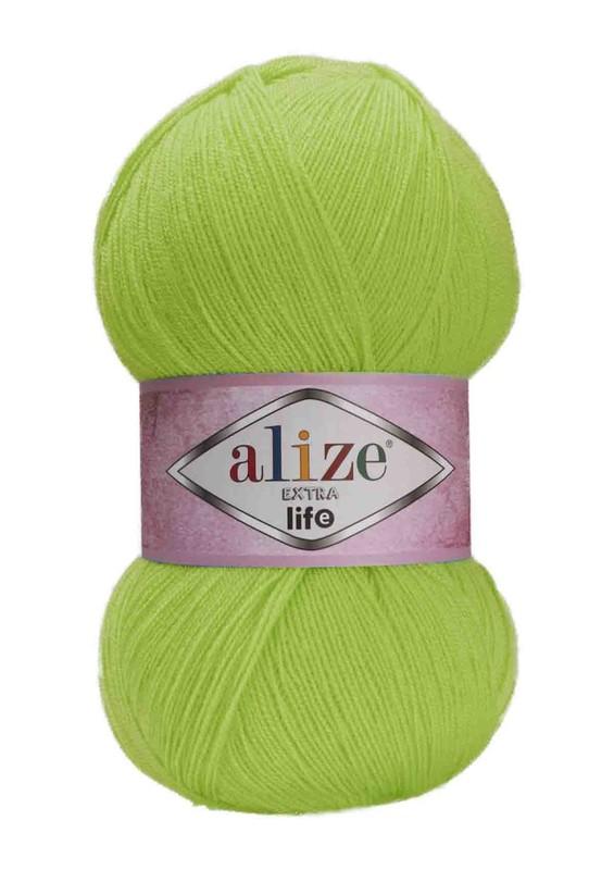 Alize - Alize Extra Life El Örgü İpi Fıstık 931