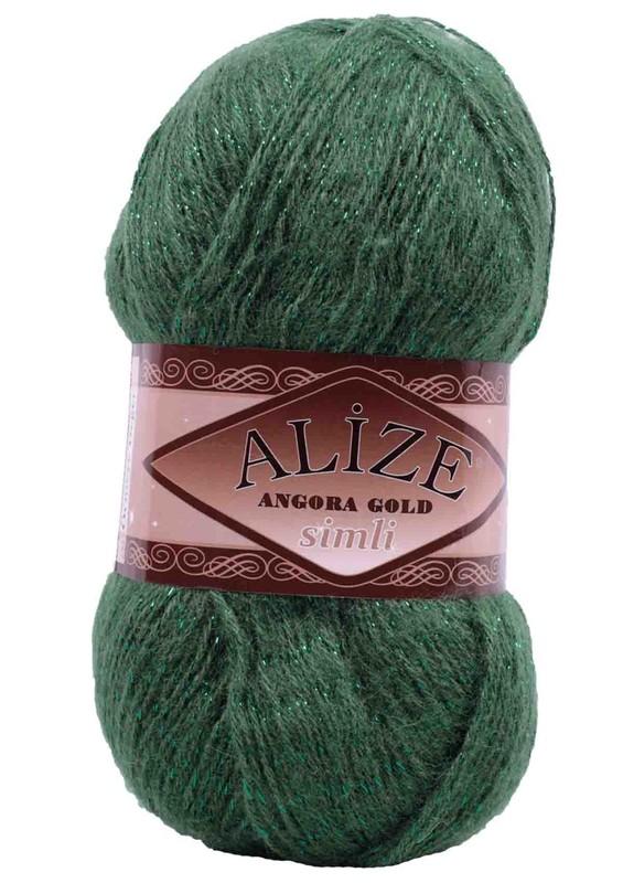 Alize - Alize Angora Gold Simli El Örgü İpi 118