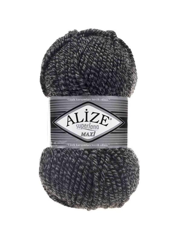 Alize - Alize Superlana Maxi El Örgü İpi Due 600