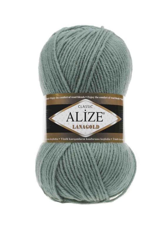 Alize - Alize Lanagold El Örgü İpi Azur 386