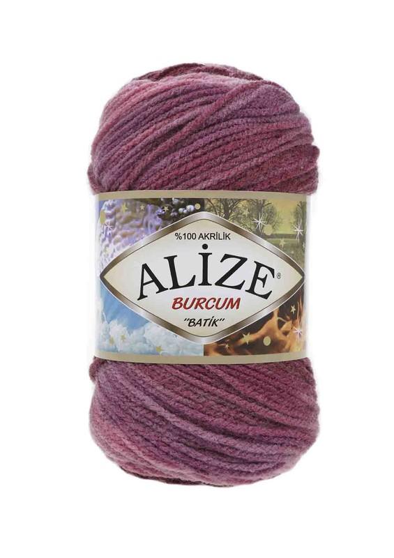 Alize - Alize Burcum Batik El Örgü İpi 1895