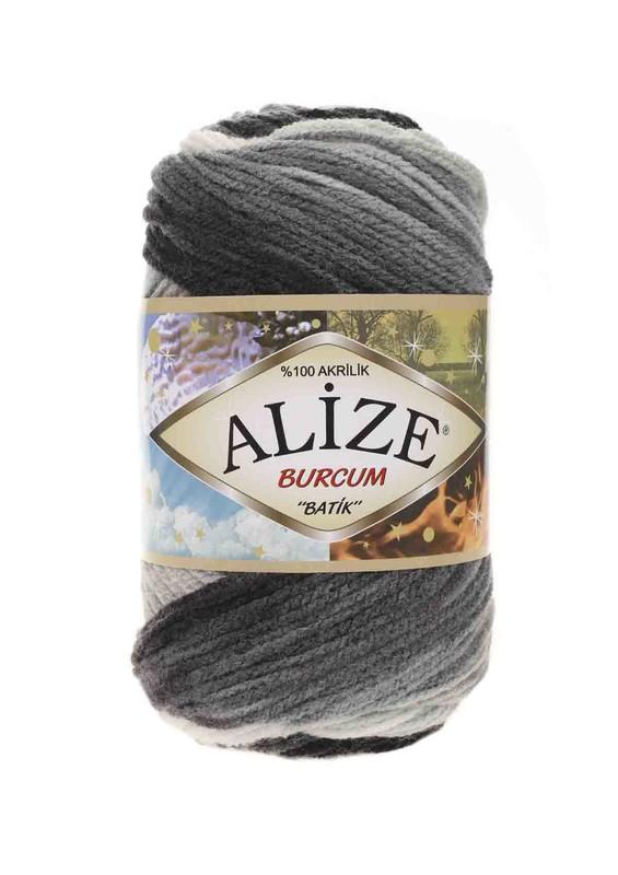 Alize - Alize Burcum Batik El Örgü İpi 1900