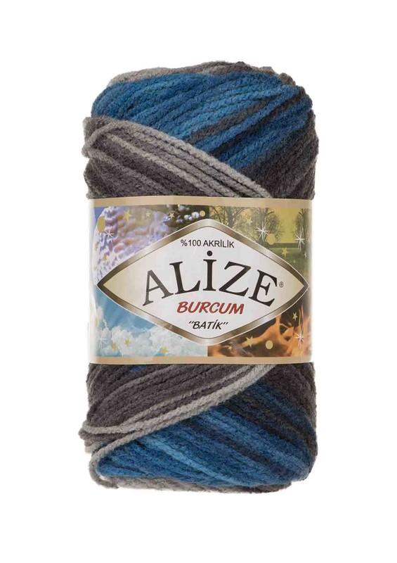 Alize - Alize Burcum Batik El Örgü İpi 4200