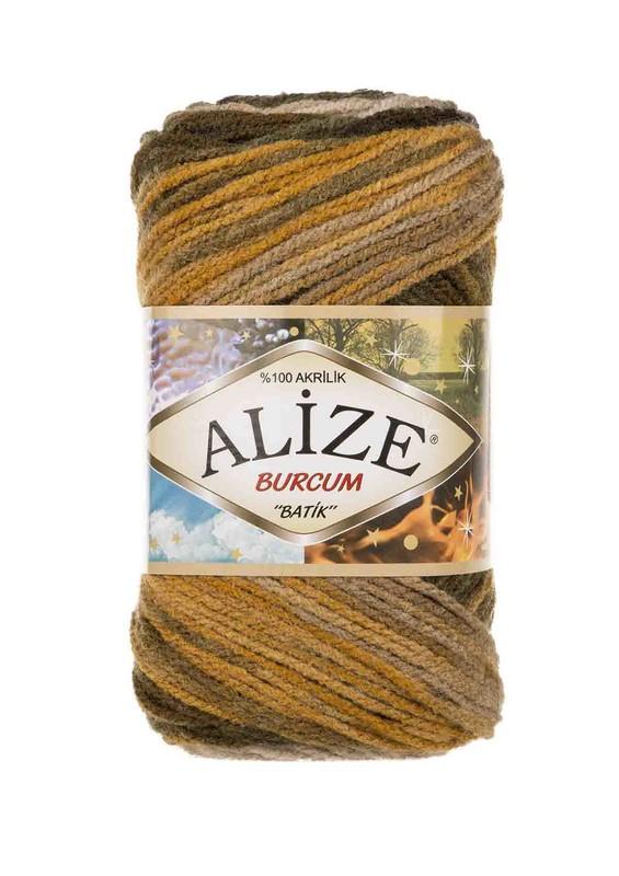 Alize - Alize Burcum Batik El Örgü İpi 5850