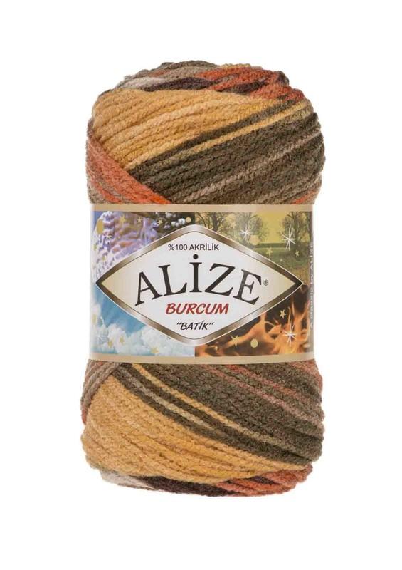 Alize - Alize Burcum Batik El Örgü İpi 6060