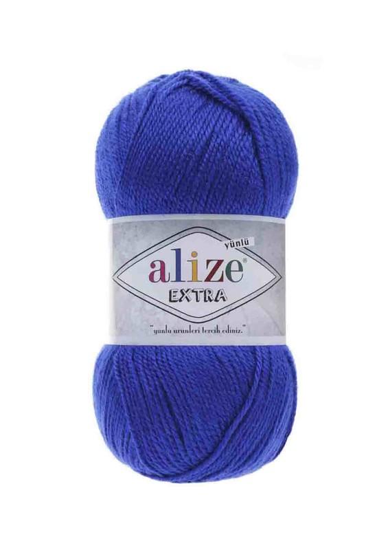 Alize - Alize Extra El Örgü İpi Saks 141