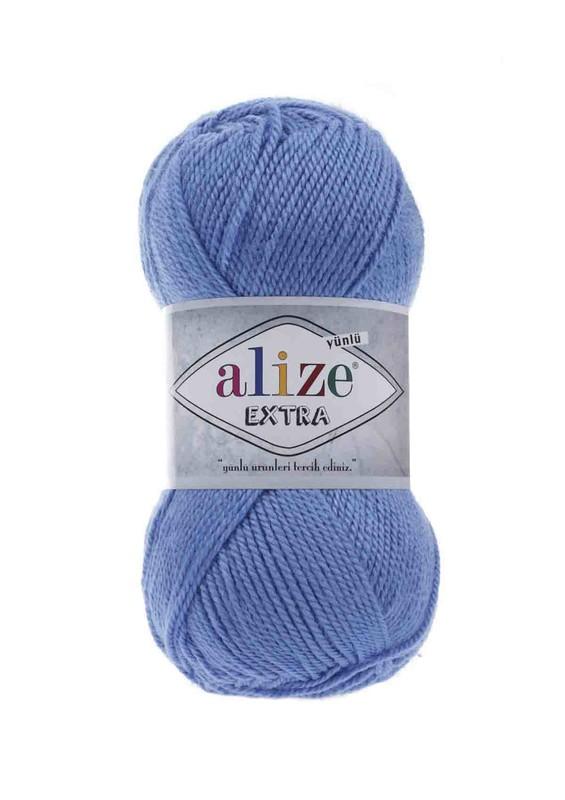 Alize - Alize Extra El Örgü İpi Koyu Mavi 289