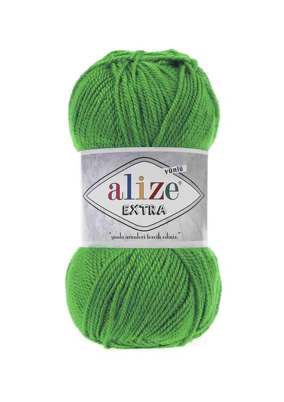 Alize - Alize Extra El Örgü İpi Çimen 328