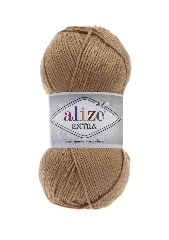 Alize - Alize Extra El Örgü İpi Deve Tüyü 369