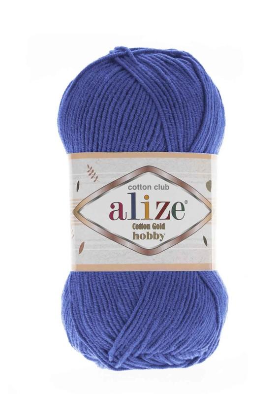 Alize - Alize Cotton Gold Hobby El Örgü İpi 50 gr Saks 141