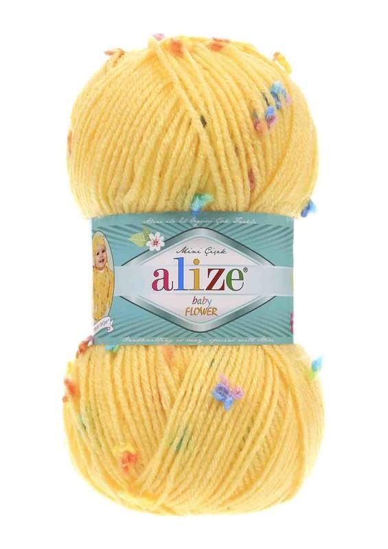 Alize - Alize Baby Flower El Örgü İpi 5385
