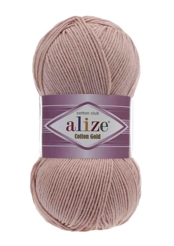 Alize - Alize Cotton Gold El Örgü İpi Pudra 161