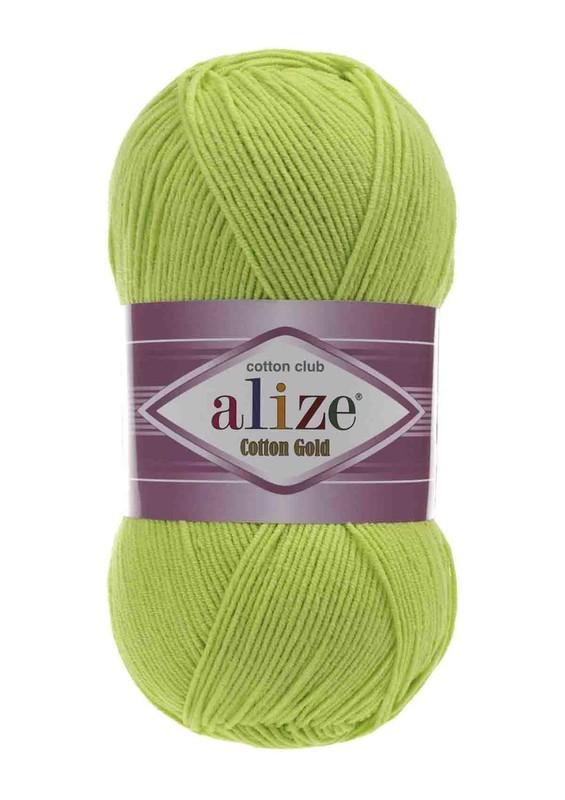 Alize - Alize Cotton Gold El Örgü İpi Yeşil 612