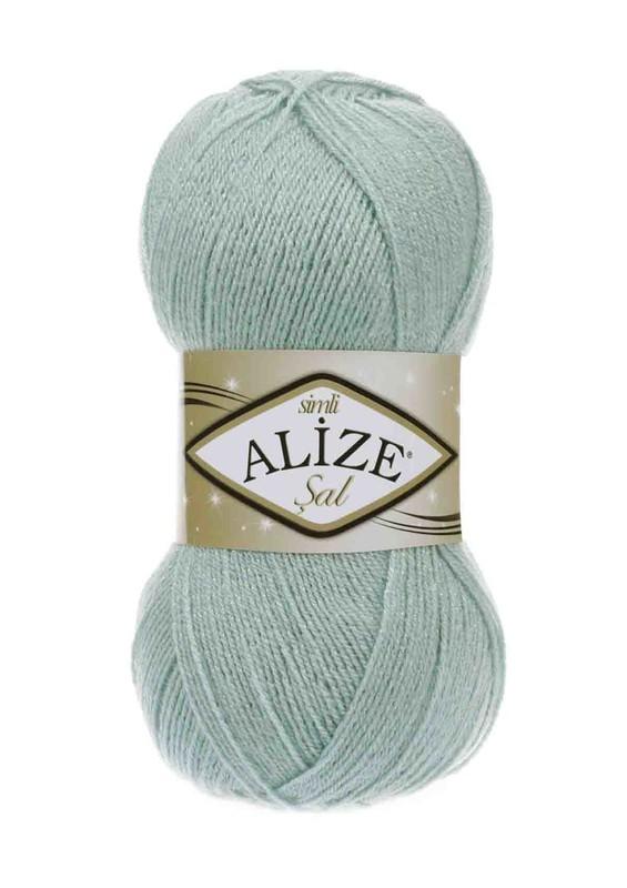 Alize - Alize Şal Sim El Örgü İpi Mint 114